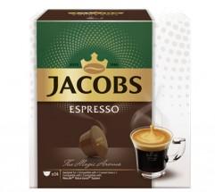 Kapsule Jacobs Espresso 14 ks
