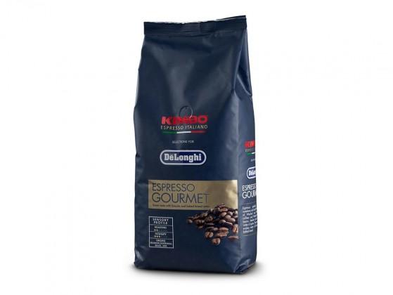 Kapsule, náplne Zrnková káva DeLonghi Gourmet 1kg