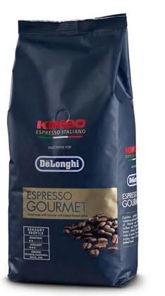 Kapsule, náplne Zrnková káva DeLonghi Gourmet 250g