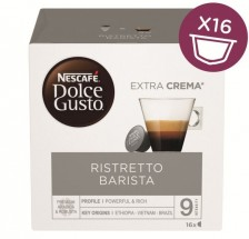 Kapsule Nescafé Dolce Gusto Barista, 16ks