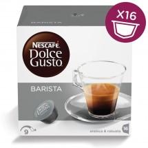 Kapsule Nescafé Dolce Gusto Barista 16ks