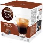 Kapsule Nescafé Dolce Gusto Caffé Lungo Intenso 16ks