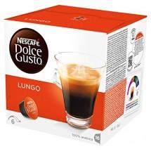 Kapsule Nescafé Dolce Gusto Caffé Lungo Mild 16ks