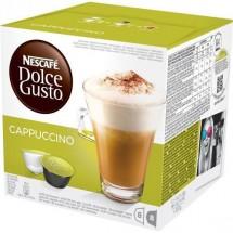 Kapsule Nescafé Dolce Gusto Cappuccino 16ks