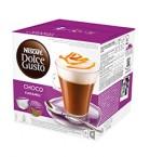 Kapsule Nescafé Dolce Gusto Choco Caramel 16ks