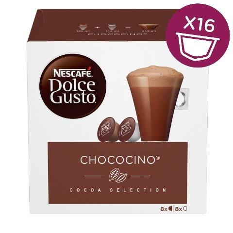 Kapsule Nescafé Dolce Gusto Chococino, 16ks