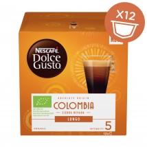 Kapsule Nescafé Dolce Gusto COLOMBIA 12ks