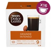 Kapsule Nescafé Dolce Gusto Grande Intenso, 16ks