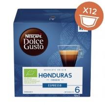 Kapsule Nescafé Dolce Gusto Honduras, 12ks POŠKODENÝ OBAL