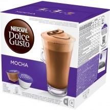 Kapsule Nescafé Dolce Gusto Mocha 16ks