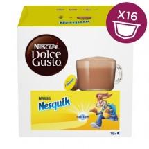 Kapsule Nescafé Dolce Gusto Nesquik, 16ks