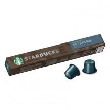 Kapsule Nespresso Starbucks Espresso roast, 10ks