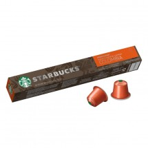 Kapsule Nespresso Starbucks Single-origin Colombia, 10ks