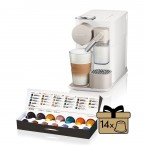 Kapsuľový kávovar De Longhi EN500.W
