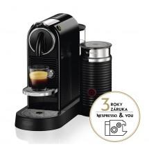 Kapsuľový kávovar Nespresso De'Longhi EN267.BAE