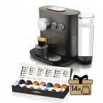 Kapsuľový kávovar Nespresso De'Longhi EN350.G