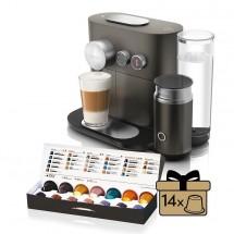 Kapsuľový kávovar Nespresso De'Longhi EN355.GAE