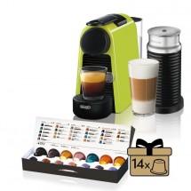 Kapsuľový kávovar Nespresso De'Longhi EN85.LAE
