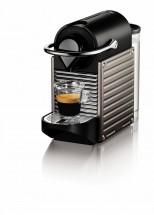 Kapsulový kávovar Nespresso Krups Pixie Titan XN304T10