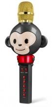 Karaoke mikrofón Forever AM-100 (BLUMCPAMS100BK)