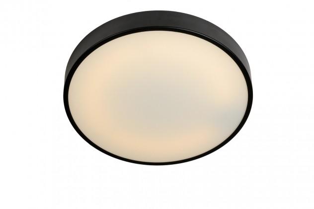 Karen - stropné osvetlenie, 32W, T5 (čierna)