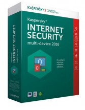Kaspersky Internet Security 2016 CZ (KL1941OBBFS-6MCZ)