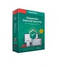 Kaspersky Internet Security (KL1939X5CFS-20MSBC)