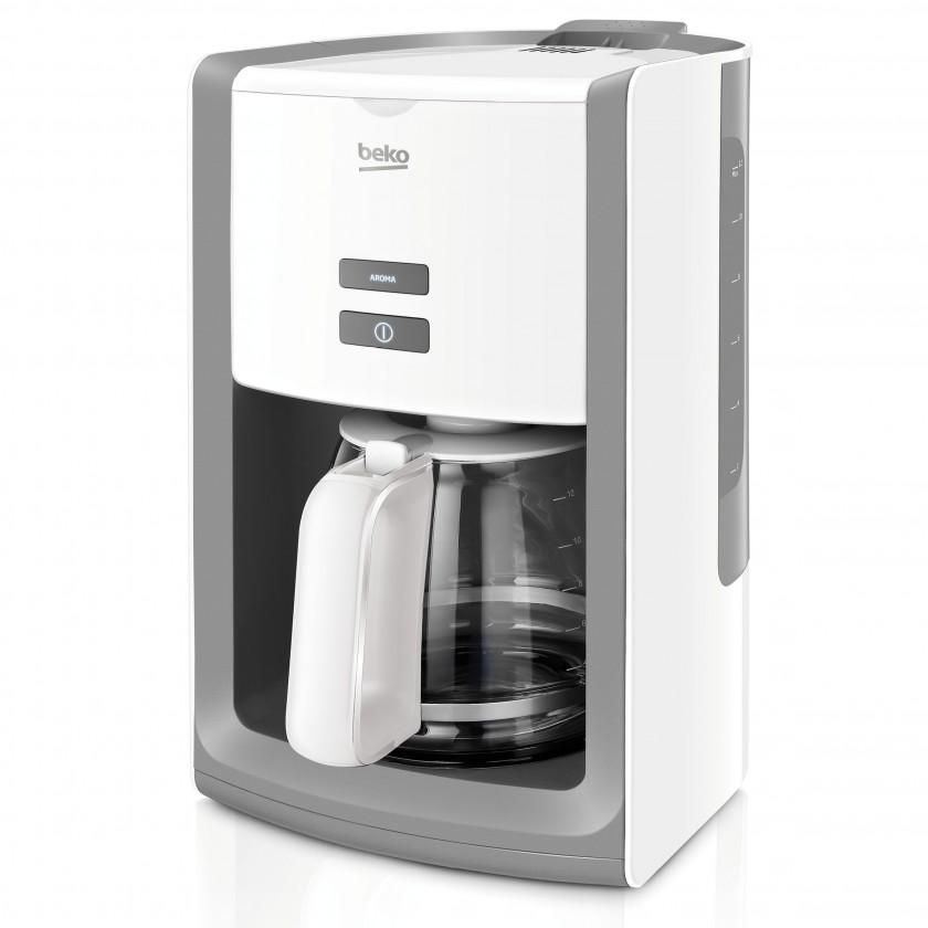 Kávovar Beko CFM 6151 W