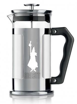 Kávovar Bialetti French press panáčik, 1 l
