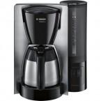 Kávovar Bosch TKA 6A683 ComfortLine, nerez/černá