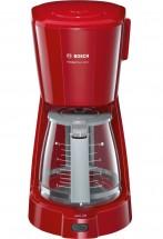 Kávovar Bosch TKA3A034, červený