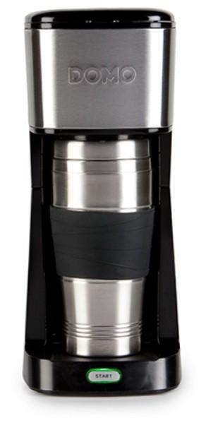 Kávovar DOMO DO 437K