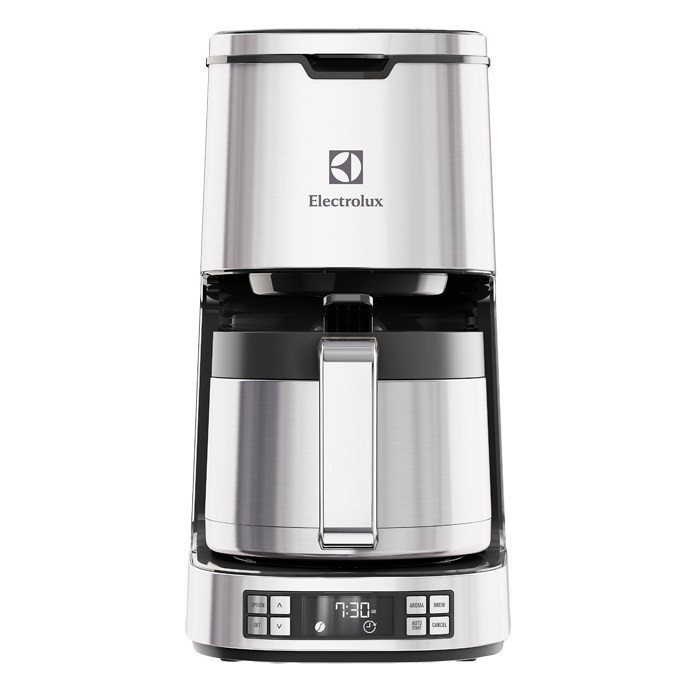 Kávovar Electrolux EKF7800 ROZBALENÉ