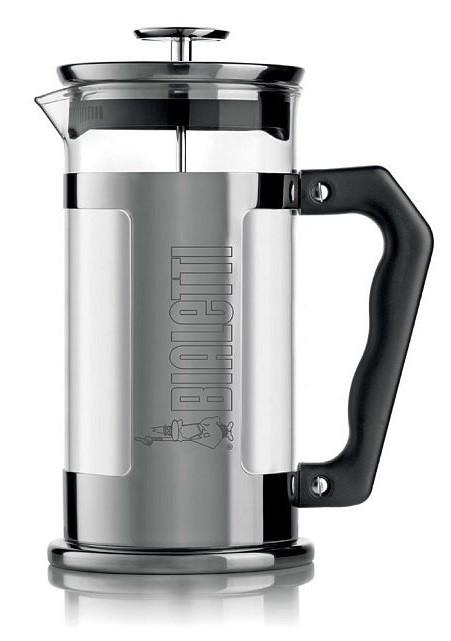 Kávovar French press Bialetti, 1l
