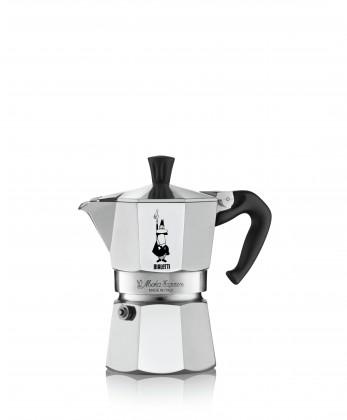 Kávovar Moka kávovar Bialetti Moka Express 4