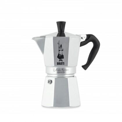 Kávovar Moka kávovar Bialetti Moka Express 6