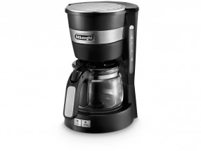 Kávovar na překapávanou kávu DeLonghi ICM14011.BK