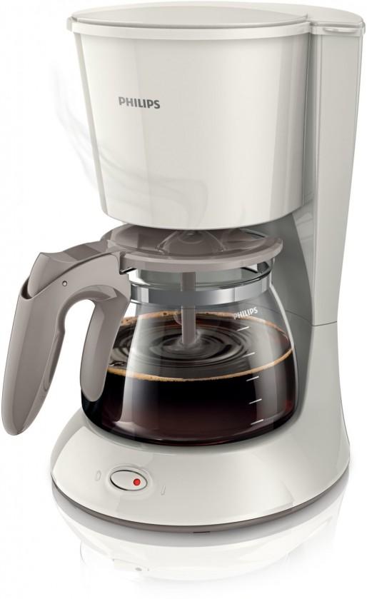 Kávovar Philips HD7461 / 00 DAILY ROZBALENÉ