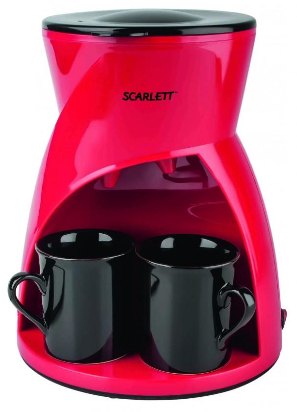 Kávovar SCARLETT SC-CM 33001
