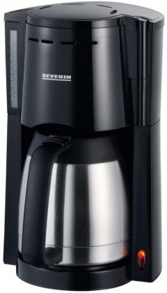 Kávovar Severin KA 4125