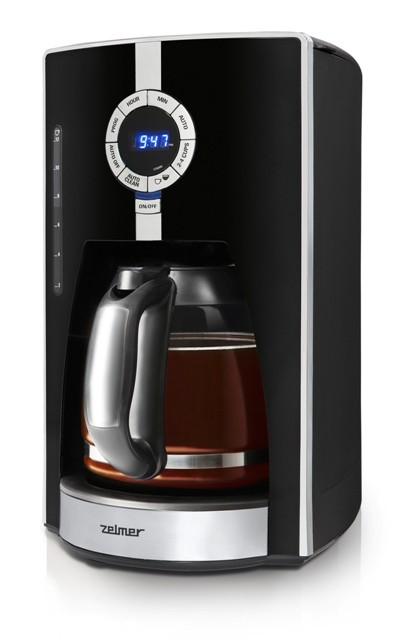 Kávovar  Zelmer CM 1001 D