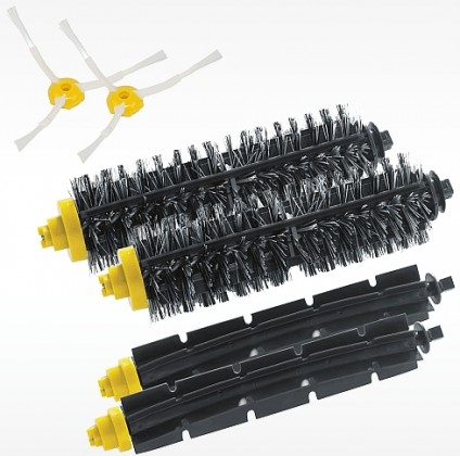 Kefy iRobot 600/700 Series Brush Kit