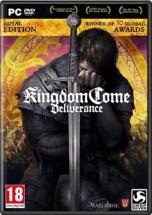 Kingdom Come: Deliverance Royal Edition (4020628717926)
