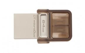 Kingston DataTraveler MicroDuo 64GB - DTDUO/64GB