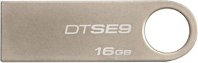 Kingston DataTraveler SE9 16GB - DTSE9H/16GB