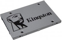 Kingston Now UV400 - 240GB Upgrade Bundle Kit SUV400S3B7A/240G