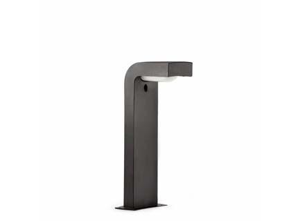 Klamp-74410(tmavá sivá )