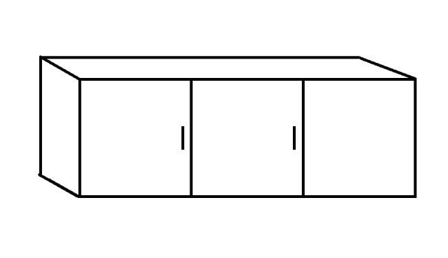 Klasická Bremen, 3x dvere