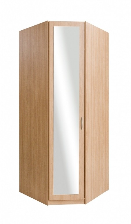 Klasická Cassanova (buk 07/zrkadlo)