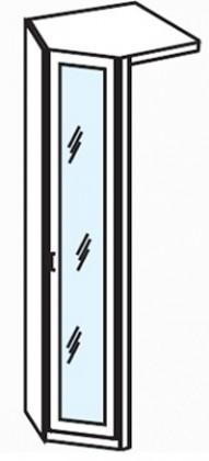 Klasická Cassanova R 1 DV 1Z+RVB